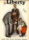 Liberty (1924-1950 Macfadden) Vol. 5 #36