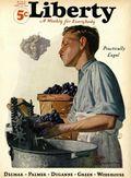 Liberty (1924-1950 Macfadden) Vol. 5 #37