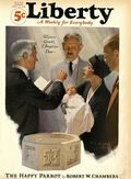 Liberty (1924-1950 Macfadden) Vol. 5 #38