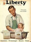 Liberty (1924-1950 Macfadden) Vol. 5 #39