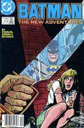Batman (1940) Canadian Price Variant 414