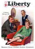 Liberty (1924-1950 Macfadden) Vol. 5 #40