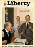 Liberty (1924-1950 Macfadden) Vol. 5 #41