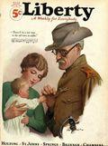 Liberty (1924-1950 Macfadden) Vol. 5 #42