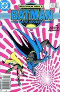 Batman (1940) Canadian Price Variant 415