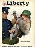 Liberty (1924-1950 Macfadden) Vol. 5 #45