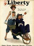 Liberty (1924-1950 Macfadden) Vol. 5 #46