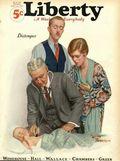 Liberty (1924-1950 Macfadden) Vol. 5 #47