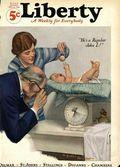 Liberty (1924-1950 Macfadden) Vol. 5 #49