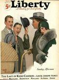 Liberty (1924-1950 Macfadden) Vol. 5 #50