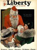 Liberty (1924-1950 Macfadden) Vol. 5 #51