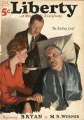 Liberty (1924-1950 Macfadden) Vol. 6 #1