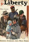 Liberty (1924-1950 Macfadden) Vol. 6 #4