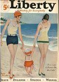Liberty (1924-1950 Macfadden) Vol. 6 #5