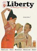 Liberty (1924-1950 Macfadden) Vol. 6 #8
