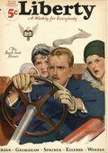 Liberty (1924-1950 Macfadden) Vol. 6 #9