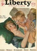 Liberty (1924-1950 Macfadden) Vol. 6 #10