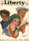 Liberty (1924-1950 Macfadden) Vol. 6 #11