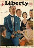 Liberty (1924-1950 Macfadden) Vol. 6 #12