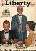 Liberty (1924-1950 Macfadden) Vol. 6 #13