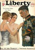 Liberty (1924-1950 Macfadden) Vol. 6 #17