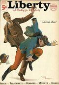 Liberty (1924-1950 Macfadden) Vol. 6 #19