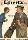Liberty (1924-1950 Macfadden) Vol. 6 #20