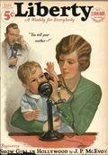 Liberty (1924-1950 Macfadden) Vol. 6 #24