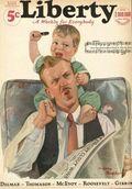 Liberty (1924-1950 Macfadden) Vol. 6 #25