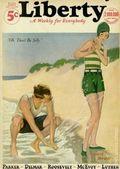 Liberty (1924-1950 Macfadden) Vol. 6 #27