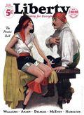 Liberty (1924-1950 Macfadden) Vol. 6 #28