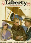 Liberty (1924-1950 Macfadden) Vol. 6 #29