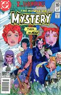 House of Mystery (1951-1983 1st Series) Canadian Price Variant 309