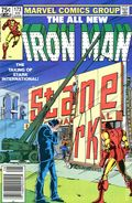 Iron Man (1968 1st Series) Canadian Price Variant 173