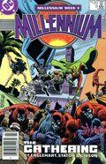 Millennium (1987) Canadian Price Variant 3