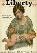 Liberty (1924-1950 Macfadden) Vol. 6 #33
