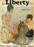 Liberty (1924-1950 Macfadden) Vol. 6 #34