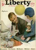 Liberty (1924-1950 Macfadden) Vol. 6 #35