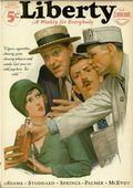 Liberty (1924-1950 Macfadden) Vol. 6 #36