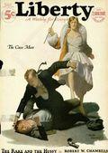 Liberty (1924-1950 Macfadden) Vol. 6 #38