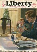 Liberty (1924-1950 Macfadden) Vol. 6 #40