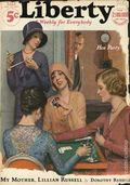 Liberty (1924-1950 Macfadden) Vol. 6 #41