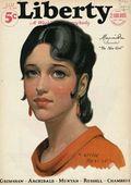 Liberty (1924-1950 Macfadden) Vol. 6 #42