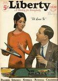 Liberty (1924-1950 Macfadden) Vol. 6 #43