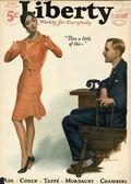 Liberty (1924-1950 Macfadden) Vol. 6 #45