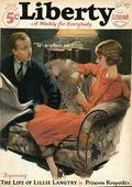 Liberty (1924-1950 Macfadden) Vol. 6 #49