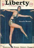 Liberty (1924-1950 Macfadden) Vol. 6 #50