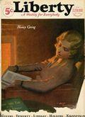 Liberty (1924-1950 Macfadden) Vol. 7 #3