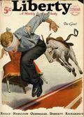 Liberty (1924-1950 Macfadden) Vol. 7 #4