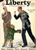 Liberty (1924-1950 Macfadden) Vol. 7 #9
